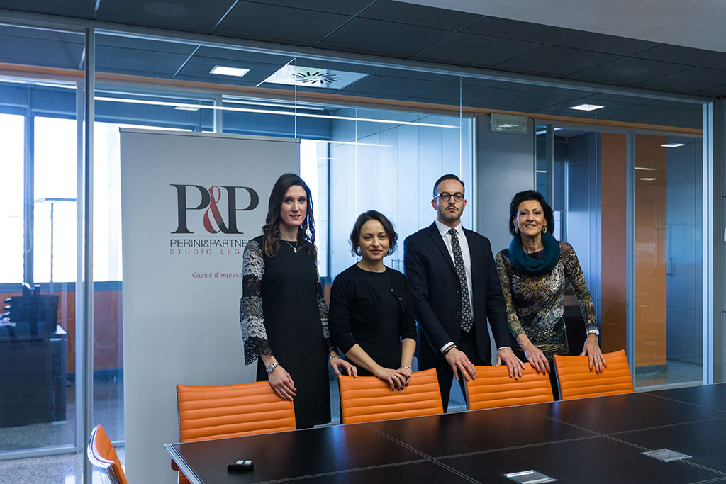 Studio Legale Perini & Partners