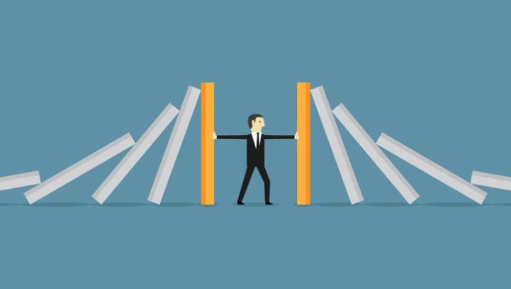 Fallimento interrompe il processo, da quando decorre il termine per la riassunzione?